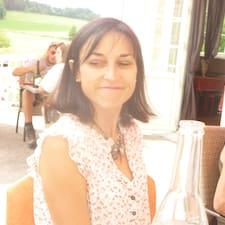 Genevieve - Profil Użytkownika