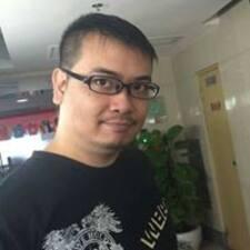 Gebruikersprofiel Chi Man