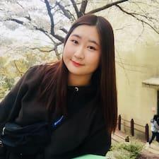 영진 - Profil Użytkownika