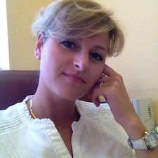 Profil korisnika Карина