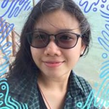 Perfil do utilizador de Thanh