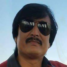 Rajaram User Profile