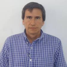 Jairo Orlando User Profile
