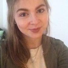 Profil utilisateur de Juliane