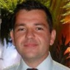 Профиль пользователя André Luiz