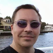 Henkilön Jussi käyttäjäprofiili