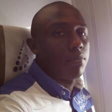 Profil Pengguna Mamadou Sellou Bailo