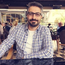 Profil utilisateur de İbrahim
