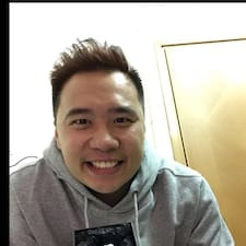 Profil utilisateur de Ka Fai