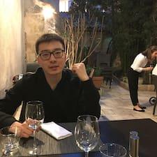 Yanying User Profile