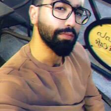 Profil Pengguna Mohammad