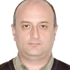 Profil utilisateur de Farkhod