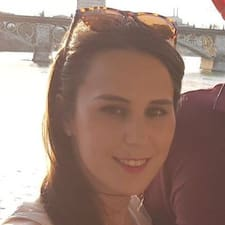 Ana Gema User Profile