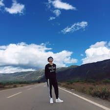 Qiankun felhasználói profilja
