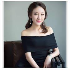 Profil korisnika 梦媛