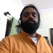 Profil utilisateur de Ujjwal