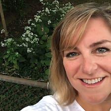 Profil korisnika Barbara Streater