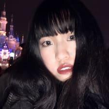 Profil utilisateur de 原傲
