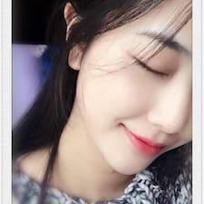 Perfil do utilizador de 陈