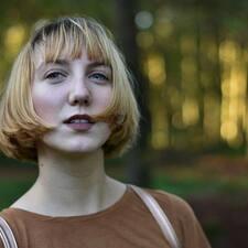 Profil Pengguna Flora