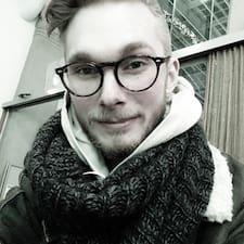 Albin User Profile