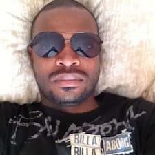 Adonis Mdu felhasználói profilja