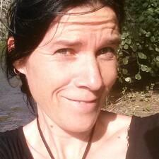 Sophie - Uživatelský profil