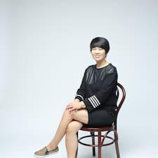 영정 User Profile
