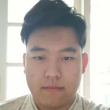 冠廷 felhasználói profilja