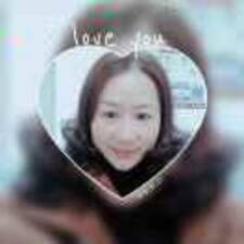 Perfil do utilizador de 丹萍