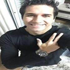 Profil korisnika Bruno Tomazeli