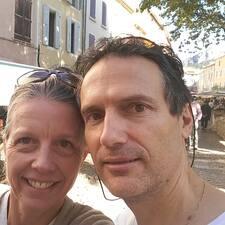 Carole Et Régis User Profile