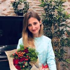 Gebruikersprofiel Olga