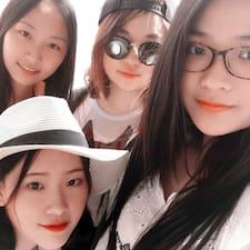 Nutzerprofil von 黄馨语