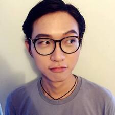 Profil utilisateur de Wenchang