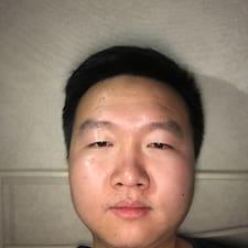 Профиль пользователя 汉锋