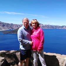 Eric And Olga felhasználói profilja