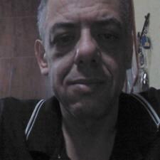 Ildo Kit - Uživatelský profil