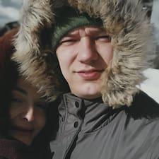 Кирилл User Profile