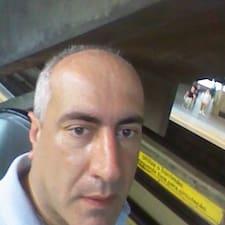 Profil utilisateur de João Manuel