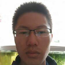 Profil Pengguna 书彬