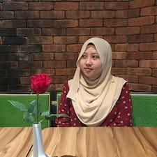 Nurul Huda User Profile