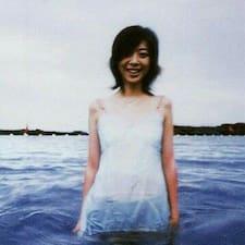 文璐 - Uživatelský profil