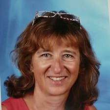 Profil Pengguna Rose-Marie