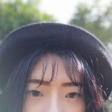 嘉宇 felhasználói profilja