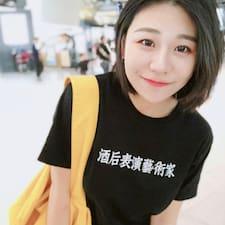 Profil Pengguna 丽竹