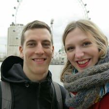 Lucas & Katherine User Profile