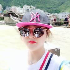 昊昱 User Profile