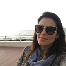Maryane User Profile