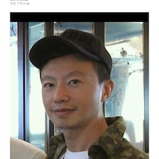 Perfil do utilizador de Kuan-Yu